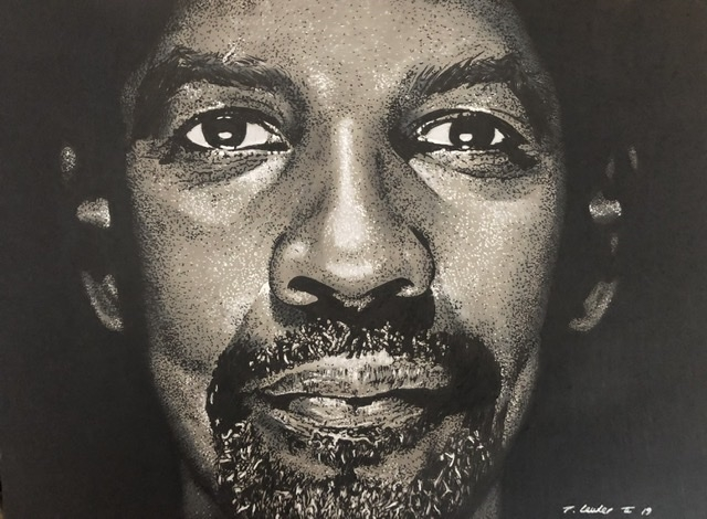 Denzel Washington by TraceyLawler